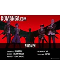Birdmen 1 Volume No. 1 by Yellow, Tanabe