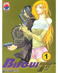 Biscuit 1 Volume Vol. 1 by Hui, Kye, Seung
