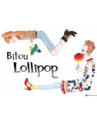 Bitou Lollipop : Issue 1 Volume No. 1 by Iketani, Rikako