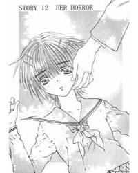 Bitter Virgin 12 : Her Horror Volume Vol. 12 by Kei, Kusunoki