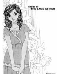Bitter Virgin 17 : the Same as Her Volume Vol. 17 by Kei, Kusunoki