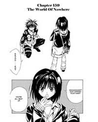 Black Cat 159 : the World of Nowhere Volume Vol. 159 by Kentaro, Yabuki