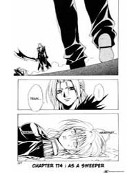 Black Cat 174 : as a Sweeper Volume Vol. 174 by Kentaro, Yabuki