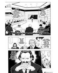 Black Cat 42 : Shattering the World Conf... Volume Vol. 42 by Kentaro, Yabuki