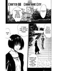 Black Cat 60 : Champagne City Volume Vol. 60 by Kentaro, Yabuki