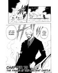 Black Cat 79 : Ancient Castle Showdown Volume Vol. 79 by Kentaro, Yabuki