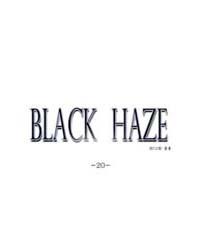 Black Haze 20 Volume No. 20 by Dydyddl7