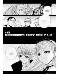 Black Lagoon 13: Bloodsport Fairy Tale P... Volume Vol. 13 by Hiroe, Rei
