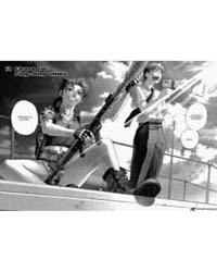Black Lagoon 1: Chase for Ring-ding Ship... Volume Vol. 1 by Hiroe, Rei