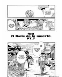 Black Lagoon 50: El Baile De La Muerte 7 Volume Vol. 50 by Hiroe, Rei