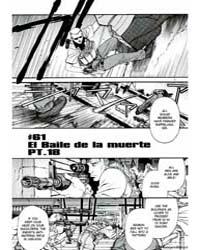 Black Lagoon 61: El Baile De La Muerte 1... Volume Vol. 61 by Hiroe, Rei