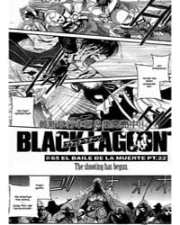 Black Lagoon (Burakku Laguun) : Issue 65... Volume No. 65 by Hiroe, Rei
