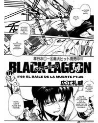 Black Lagoon (Burakku Laguun) : Issue 68... Volume No. 68 by Hiroe, Rei
