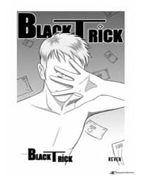 Black Trick 1 Volume No. 1 by