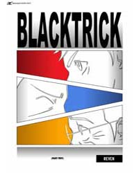 Black Trick 3 Volume No. 3 by