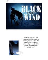 Black Wind 2 Volume Vol. 2 by Jay-guun