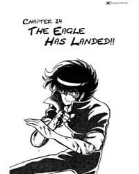 Blazing Transfer Student 14: the Eagle H... Volume Vol. 14 by Kazuhiko, Shimamoto