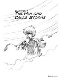 Blazing Transfer Student 2: the Man Who ... Volume Vol. 2 by Kazuhiko, Shimamoto