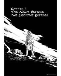 Blazing Transfer Student 5: the Night Be... Volume Vol. 5 by Kazuhiko, Shimamoto