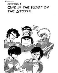Blazing Transfer Student 8: One in the M... Volume Vol. 8 by Kazuhiko, Shimamoto