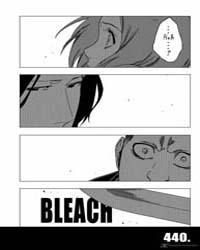 Bleach 440 : Mute Friendship Volume No. 440 by Kubo, Tite