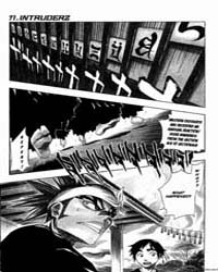 Bleach 71 : Intruderz Volume No. 71 by Kubo, Tite