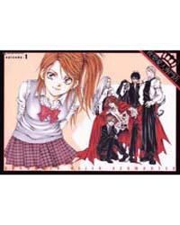 Bloodhound 1 Volume Vol. 1 by Kaori, Yuki