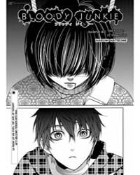 Bloody Junkie 4 Volume Vol. 4 by Natsume, Hasumi
