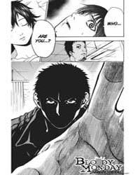 Bloody Monday 11 : Death of Three Volume Vol. 11 by Ryou, Ryuumon; Kouji, Megumi
