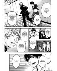 Bloody Monday 52 : Problems Falling from... Volume Vol. 52 by Ryou, Ryuumon; Kouji, Megumi
