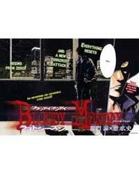 Bloody Monday Last Season 1 Volume Vol. 1 by Ryou, Ryuumon