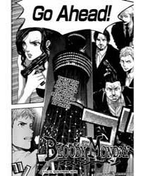 Bloody Monday Last Season 14 Volume Vol. 14 by Ryou, Ryuumon
