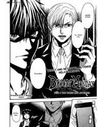 Bloody Monday Last Season 4 Volume Vol. 4 by Ryou, Ryuumon