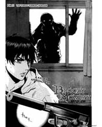 Bloody Monday Season 2 11: the Thrust - ... Volume Vol. 11 by Megumi, Kouji