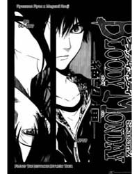 Bloody Monday Season 2 29: the Distance ... Volume Vol. 29 by Megumi, Kouji