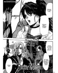 Bloody Monday : Issue 42: Point Blank Ba... Volume No. 42 by Megumi, Kouji