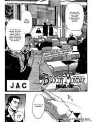 Bloody Monday Season 2 49: Party Prepara... Volume Vol. 49 by Megumi, Kouji