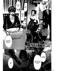 Bloody Monday : Issue 50: a Silent Begin... Volume No. 50 by Megumi, Kouji