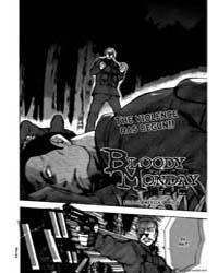 Bloody Monday : Issue 51: America's Prid... Volume No. 51 by Megumi, Kouji