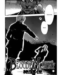 Bloody Monday : Issue 54: Their True Obj... Volume No. 54 by Megumi, Kouji