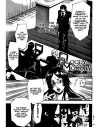 Bloody Monday : Issue 55: an Invisible T... Volume No. 55 by Megumi, Kouji
