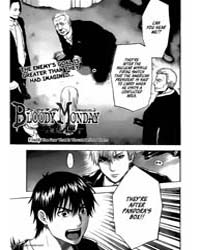 Bloody Monday Season 2 56: the Fear That... Volume Vol. 56 by Megumi, Kouji