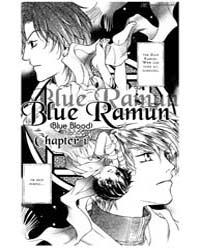 Blue Ramun 1 Volume Vol. 1 by Ryou, Yuuki