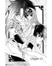 Blue Ramun 13 Volume Vol. 13 by Ryou, Yuuki