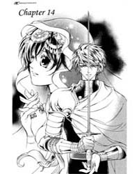 Blue Ramun 14 Volume Vol. 14 by Ryou, Yuuki