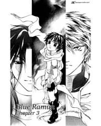 Blue Ramun 3 Volume Vol. 3 by Ryou, Yuuki