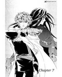 Blue Ramun 7 Volume Vol. 7 by Ryou, Yuuki