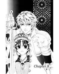 Blue Ramun 8 Volume Vol. 8 by Ryou, Yuuki