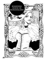 Boarding House in Wonderland 11: Chunja ... Volume Vol. 11 by Sung-hyun, Ha