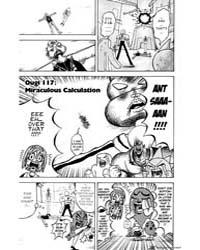Bobobo-bo Bo-bobo 115: Wrath X 2 Volume Vol. 115 by Sawai, Yoshio